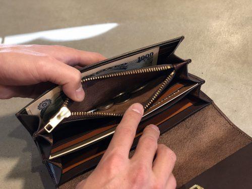 sports shoes eb223 aa7af 長財布の魅力   SLOW – スロウ 公式サイト   革製のバッグ、財布 ...