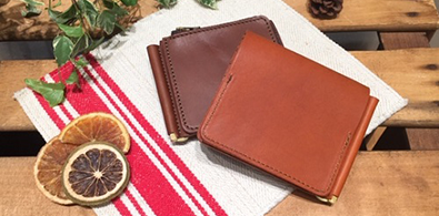 recommend -toscana short wallet-