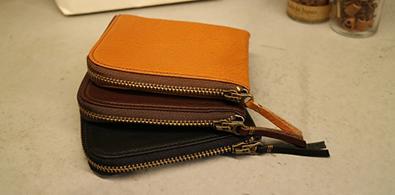 新年お勧め財布-bonoシリーズ-