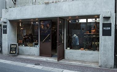 SLOW福岡店