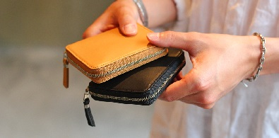 VEGETAL-wallet series-