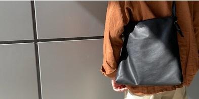 Horse Pit shoulder Bag M