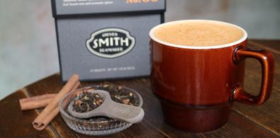 SLOWcafe -TEA by Steven Smith Tea maker-