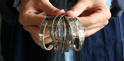 touareg jewelry