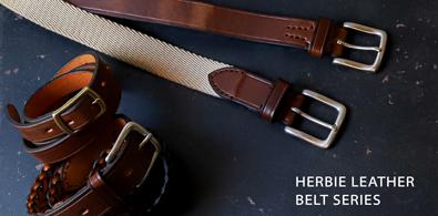 Herbie-belt series-