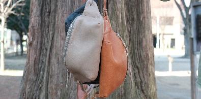 DEER-fanny pack-