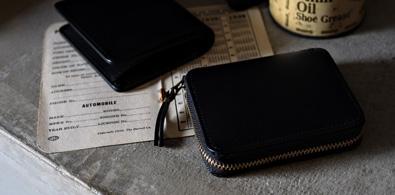 Herbie mini wallet