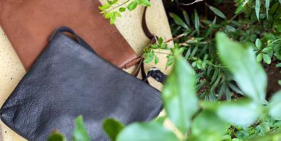 fino shoulder Bag